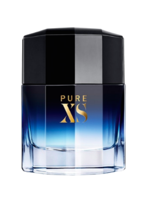 Paco Rabanne Pure XS Eau de Toilette 100ml Spray - Laurelled