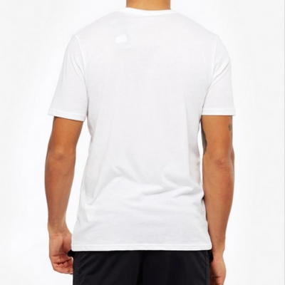 UNDER ARMOUR GI FOUNDATION T-SHIRT MENS - Laurelled