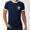 ADIDAS ORIGINALS CALIFORNIA SPORT ESS T-SHIRT MENS - Laurelled
