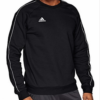 ADIDAS CORE 18 CREW NECK SWEATSHIRT MENS - Laurelled
