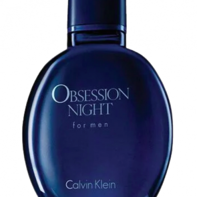 Calvin Klein Obsession Night Eau de Toilette - Laurelled