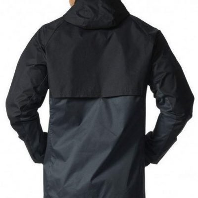 ADIDAS TIRO17 FULL ZIP RAIN JACKET MENS - Laurelled
