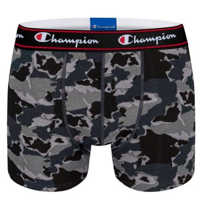 ROCHESTER CAMO BOXER - Laurelled